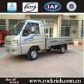 Made in China 4x2 rear-drive 1.5ton electric mini truck