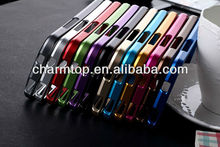 Aluminum Bumper Case For HTC One M7