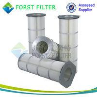 FORST Industrial Air Filter Manufacturer