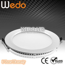 LED Downlight Recessed 18W SMD LED Flat Panel wall lighting