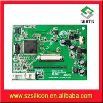 4-inch Digital Power Supply TFT LCD Module