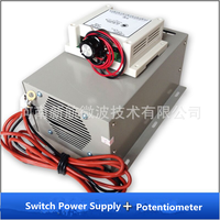 1000w portable magnetron switch power supply microwave circuit transformer
