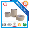 High Quality Decorative Masking Tape for furniture with normal temperature ,heat resistant automotive masking tape