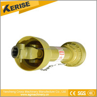 KERISE agriculture machinery tractor pto drive shaft