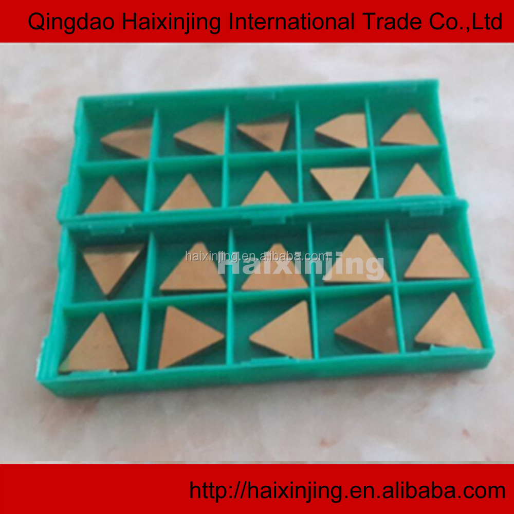 Global free shipping!TPKN cutting tool carbide insert for CNC