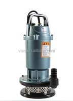 water pump high quality hot sales cheap price QDX SERIES submersible pump water pump