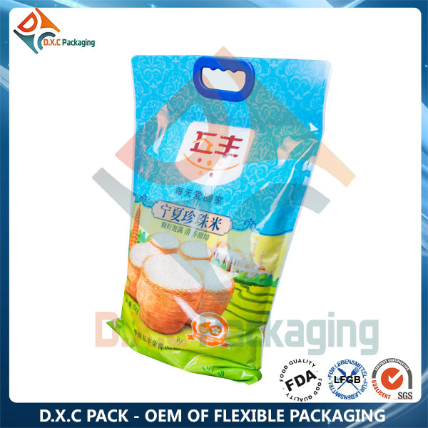 Laminating Pouch, 5kg Basmati Rice Bag, Bags of Rice
