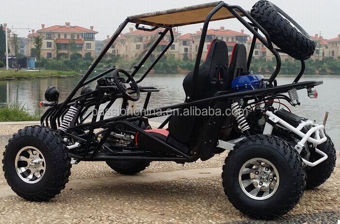 hei er verkauf 4 r der dune buggy zwei sitz go kart 200cc. Black Bedroom Furniture Sets. Home Design Ideas