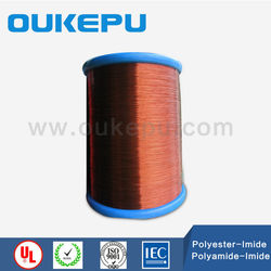industy factory oil transformer winding wire cable manufacturers
