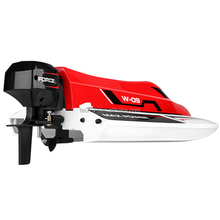 China factory custom logo 45kmh f1 rc remote control boat
