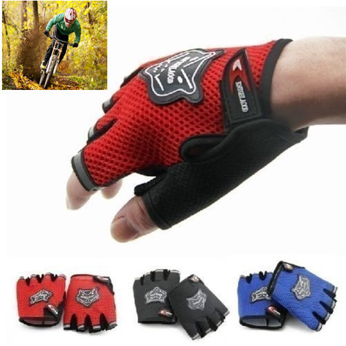 Hot! Weight Lifting Gloves Body Building Fitness Men Women's Gym Workout Gloves Anti Slip Grips Strength Training Exercise Mitts