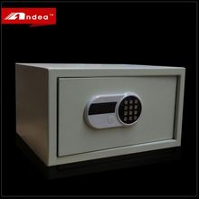 China wholesale biometric sliding fingerprint safe lock box safe electrical box lock