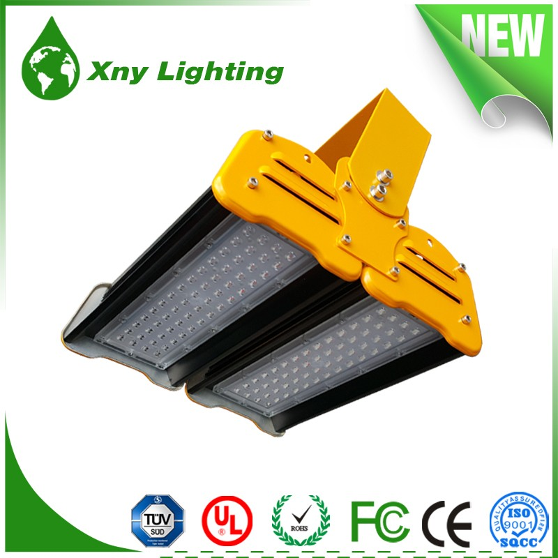 fast heat dissipation 5 years warranty low bay fluorescent light fixtures 100w led high bay bulbs