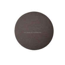Norton A275 Abrasive velcro sanding discs for wood and furniture