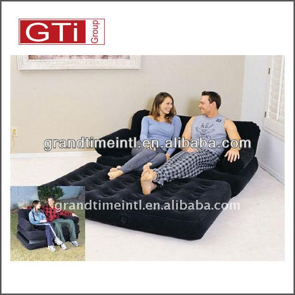 the high quality inflatalbe air bed