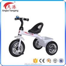 2017 children toys new models baby tricycle kids three wheel bikes