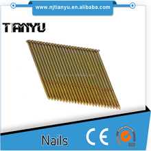 28 Degree 3-Inch inch Wire Weld Framing Nails