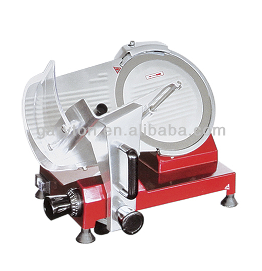 GRT - MS250A Cooked meat slicer