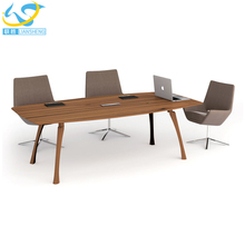 Modern Meeting Room desk conference table combination For Conference Furniture