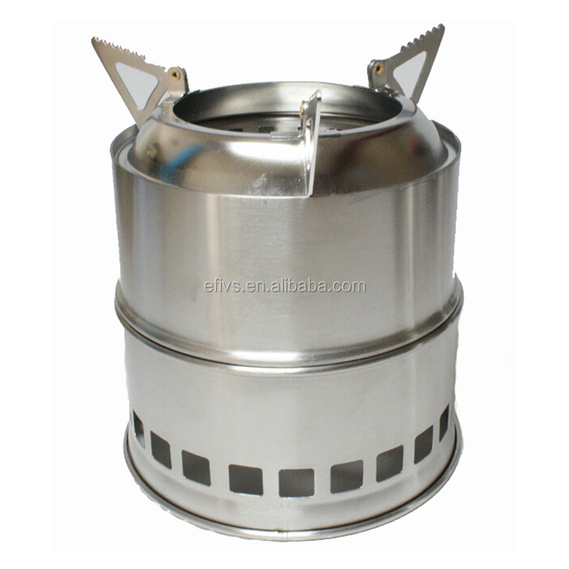Outdoor mini gas camping stove for sale