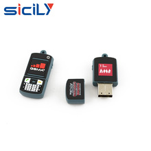 High quality GSMA customized competitive price discount usb memory card usb flash drive