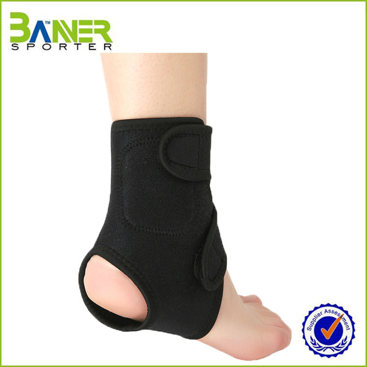 Wholesale cheap self-heating ankle brace