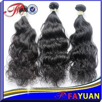 Eye-catching natural deep wave virgin human hair wholesale cheap brazilian hair styles pictures