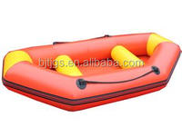 New double drifting boat thickened water inflatables Inflatable Toys Fishing outboard motor