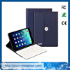 hands design leather tablet cover case with bluetooth keyboard for sale