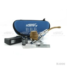 Super quality kamry k1000 e cigarette display stand with OEM package