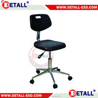 Popular selling Laboratory ESD Chair with Adjustable Height