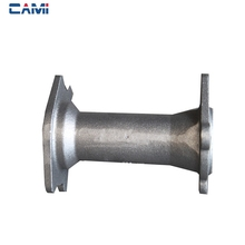 China high quality stainless steel earring casting foundry