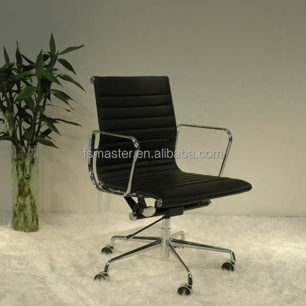 Master office furniture lowback movable swivel chair or lowback executive chair