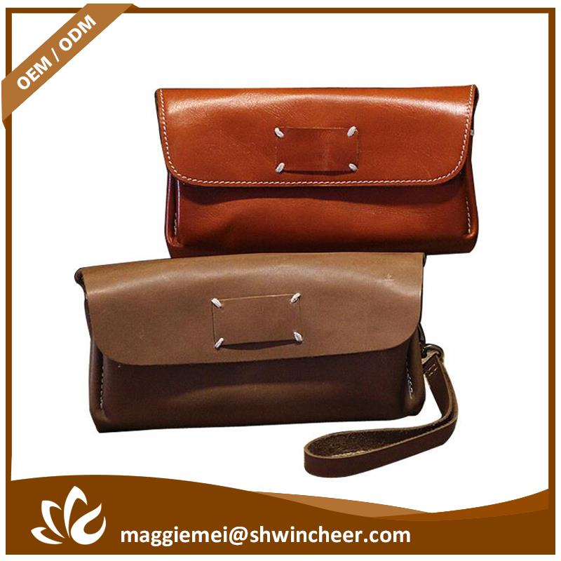 Alibaba China large leather purses, minimalist large leather purses, Ladies minimalist large leather purses