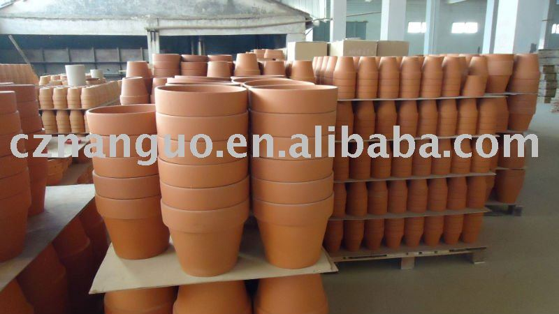terracotta mini pots for plants