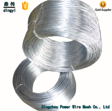 hessian packing bwg22 electro galvanized cyclone wire length of the roll galvanized wire mesh home depot