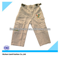 Children Boys Hot Pants