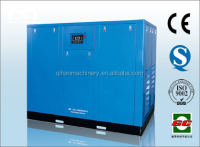 No mute AC power 37kw 50hp industrial air compressor for sale