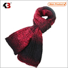 2016 Top quality warm and thick knitted scarf warm and thick knitted scarf high quality scarf