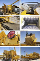 Portable Jaw Crushing Plant