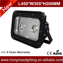 CE Listed ip65 120W LED floodlight