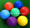 OEM custom golf balls large golf ball