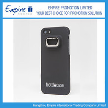 Plastic New Product Bottle Opener Phone Case