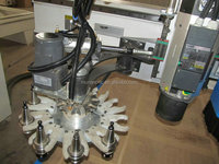 Wholesale alibaba express homemade cnc milling machine bulk products from china