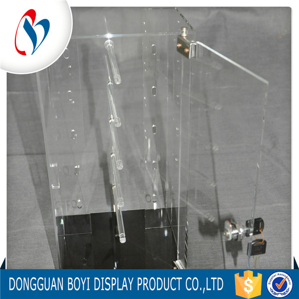 Best Sell Jewelry Countertop Display Customized Acrylic Earring Display