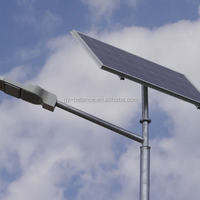 Energy Saving 60w Led Solar Street