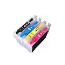 T0731n-T0734n ink cartridge & ciss for Epson T10 T13 T11