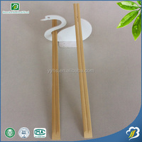 Hot sale bamboo flatware products top 5th Disposable chopsticks with Korean style, Restaurants favorite to use for dinning