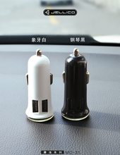 mobile phone Auto Universal Dual 2 Port USB travel Car Charger 3.1A Car Charger Adapter