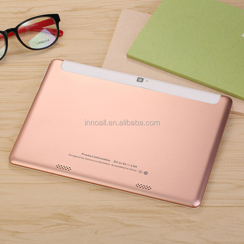 Hot cheap OEM Beauty ultra eco slim tablet pc 10 inch Android 3G calling Mobile Phone